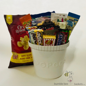 Gift baskets delivered to calgary okotoks airdrie and areas movie night negle Choice Image
