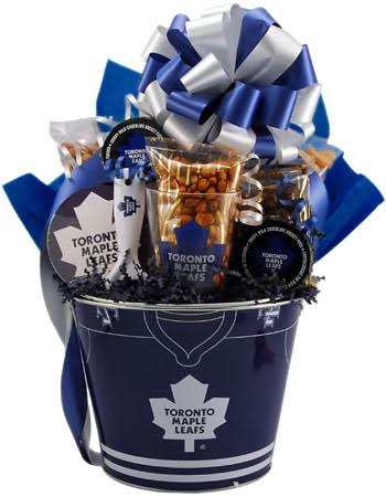 detailed look 528fa b4e63 Nuts About the Toronto Maple Leafs