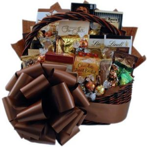 Gift baskets delivered to calgary okotoks airdrie and areas chocolate splendor negle Image collections