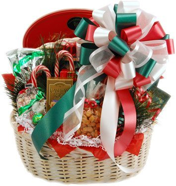 Holiday classic bumble bee baskets holiday classic negle Choice Image