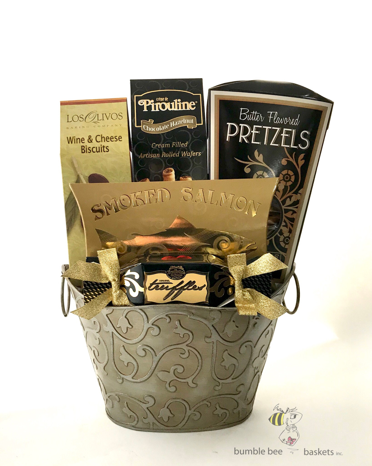 Gift baskets delivered to calgary okotoks airdrie and areas noble elegance negle Gallery