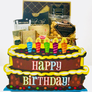 Gift baskets delivered to calgary okotoks airdrie and areas birthday negle Choice Image