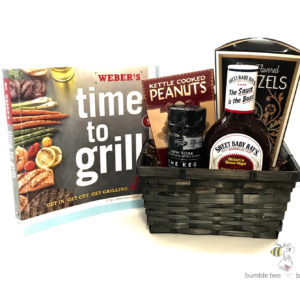 Calgary stampede gifts bumble bee baskets get grillin negle Images
