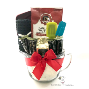 Gift baskets delivered to calgary okotoks airdrie and areas mix it up negle Images